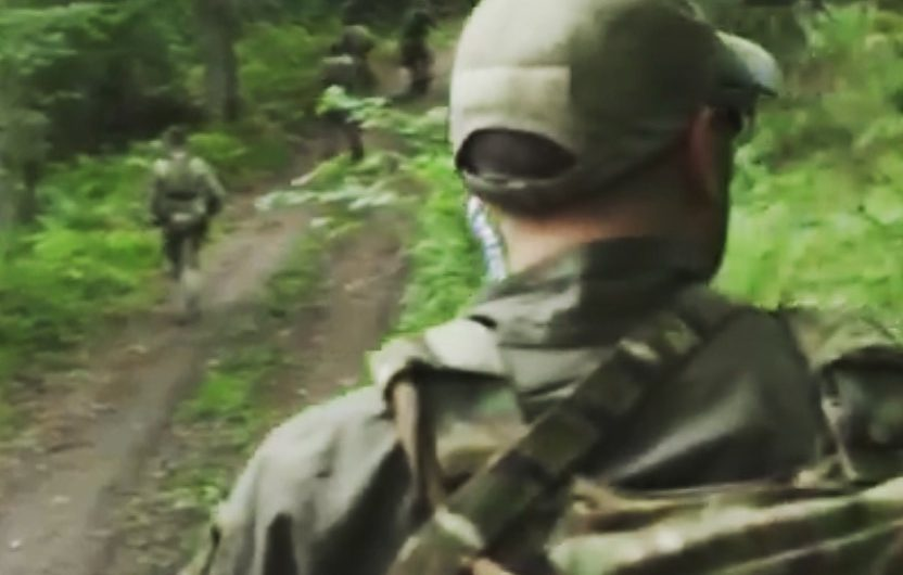 Milsim Harder Part 4 –  Skills and Knowledge